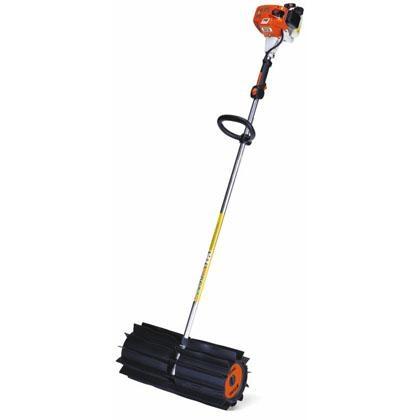 Power Broom Carl Matthews Equipment